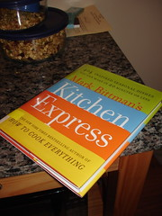 Bittman's new book