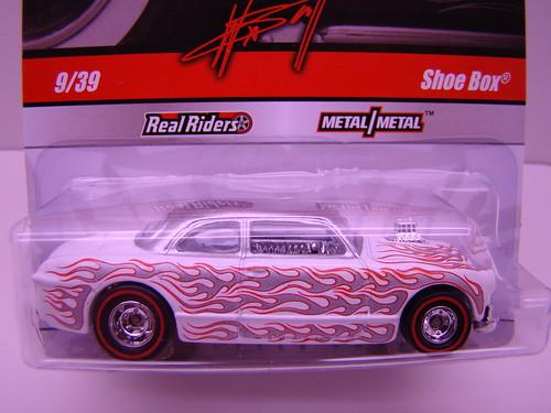 hws waynes garage Shoebox