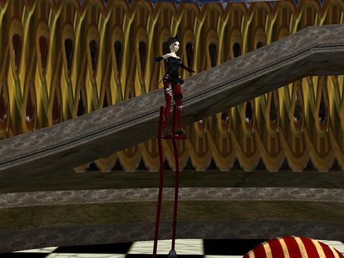 Phantasmagoria Circus