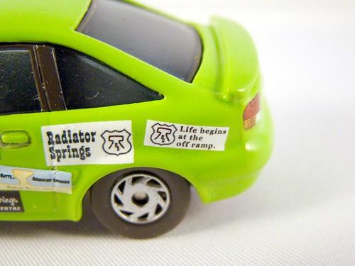 disney CARS final Nick Stickers (5)