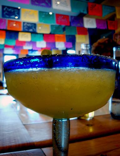 07 Margarita se llama mi amor