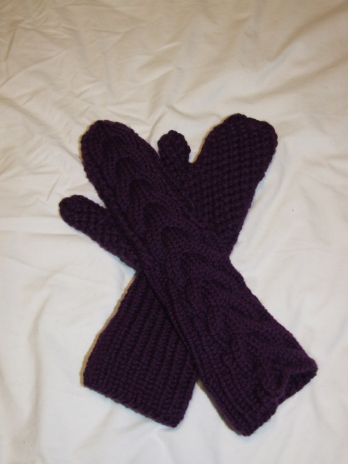 Phenomenon Mittens