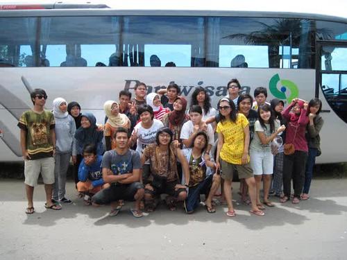 Pangandaran beach5