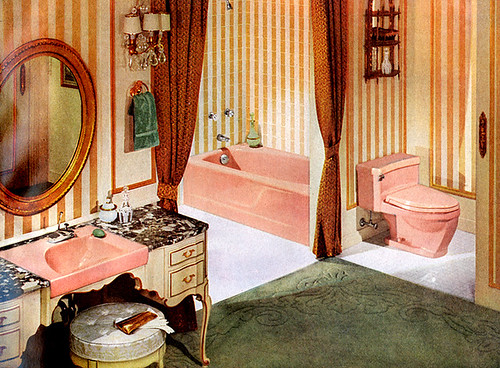 Bathroom (1961)