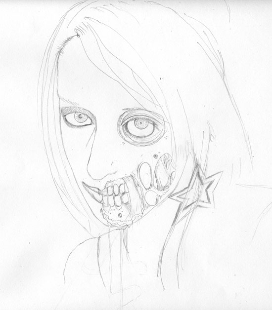 christopher-williams-zombie-art-pencils-and-inked-stage-2