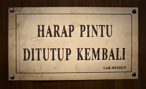 door_sign