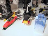 Lego Batman 7783 Batcave Penguin & Mr. Freeze Invasion | eBay
