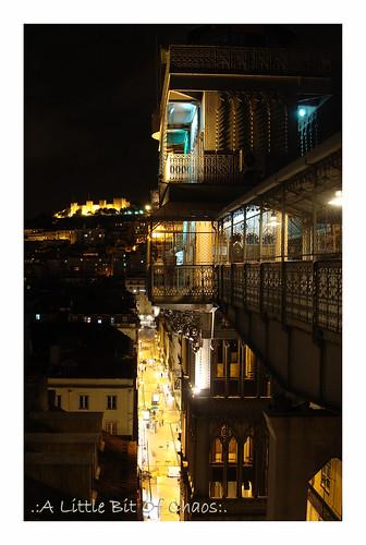 Elevador de Santa Justa (Lisboa)
