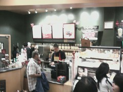 Black Friday Store: Starbucks Coffee at Ontari...