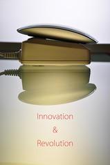 Innovation & Revolution