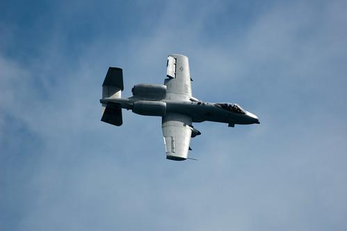 USAF A10