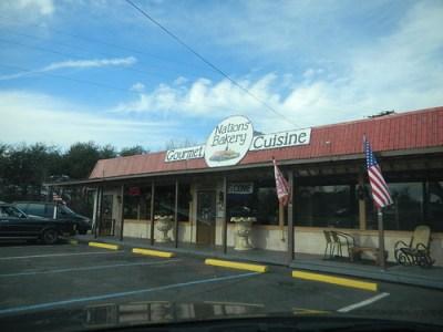 Nations Bakery