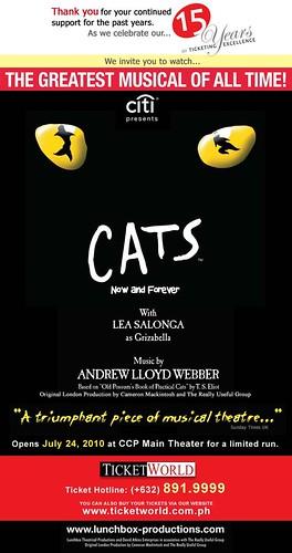 CATS-twiemailer