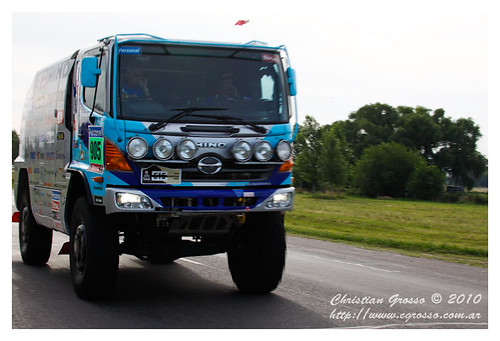 """Dakar 2010 - Argenitna / Chile • <a style=""""font-size:0.8em;"""" href=""""http://www.flickr.com/photos/20681585@N05/4292413425/"""" target=""""_blank"""">View on Flickr</a>"""