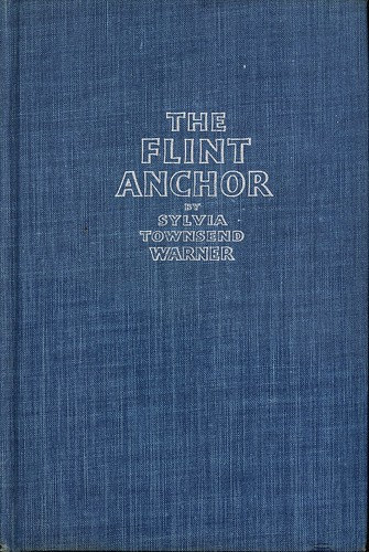 The Flint Anchor cover