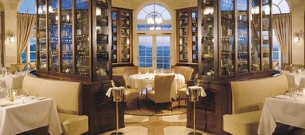 Norman's at Ritz-Carlton