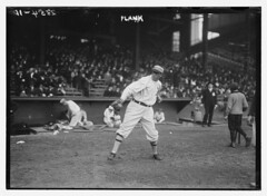 [Eddie Plank, Philadelphia AL (baseball)] (LOC)