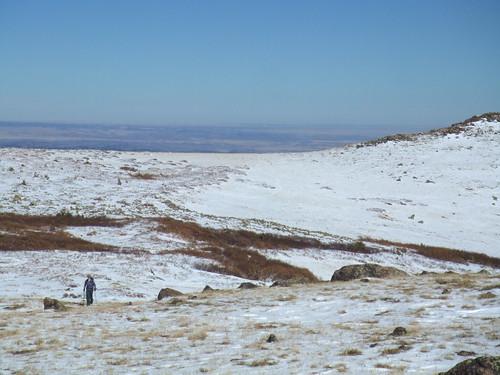 Mummy Pass & Stormy Pass hikes