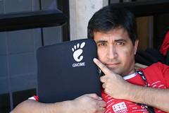 Abrazando GNOME
