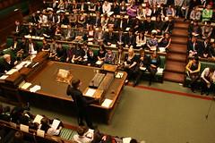 UK Parliamentary Debate