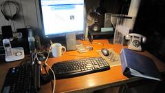 Netbook as PC desktop