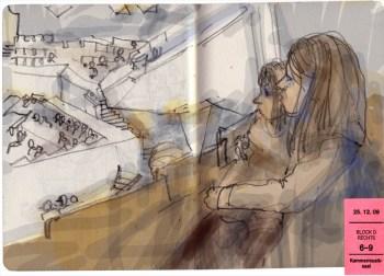 berliner philharmonie, kammermusiksaal 251209