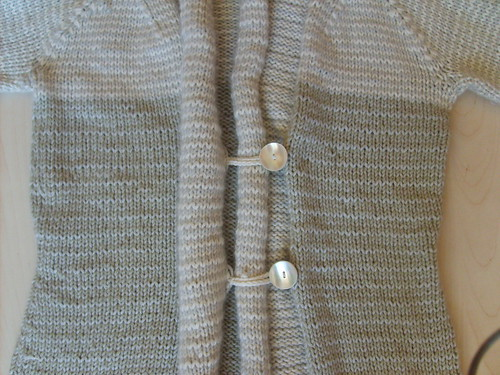remnant stripe buttons