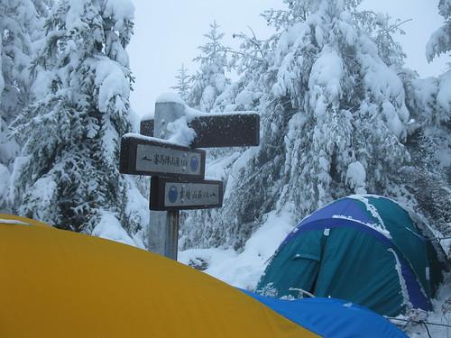 南湖雪景 131