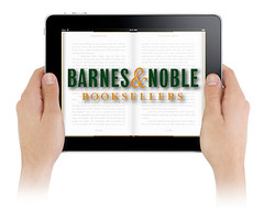 Barnes & Noble eReader Software Coming to iPad
