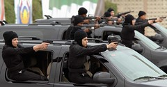 Kuwait-Female Officers