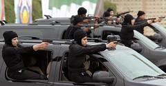 Kuwait-Female Officers