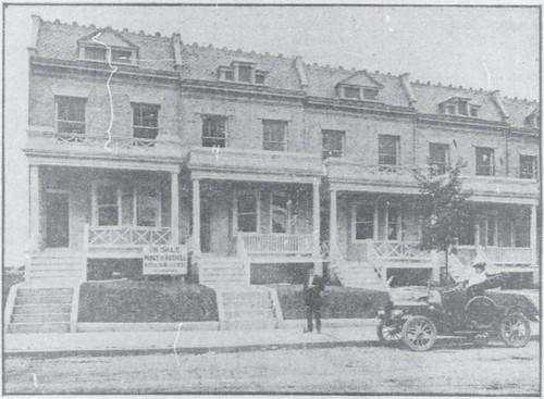 592-600 Park Road (1908)