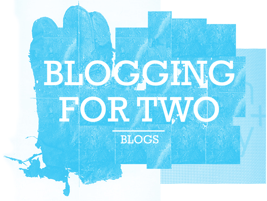 blogging-for-two