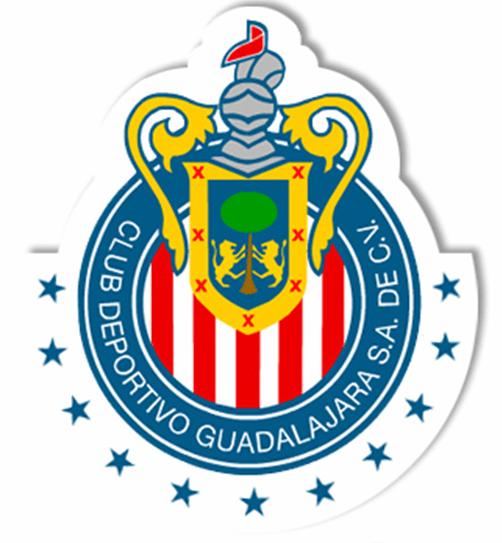 Escudo Guadalajara