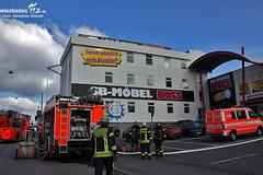 Feuer Möbelgeschäft Mainzer Str. 04.03.10