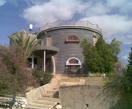 בית באופקים 1