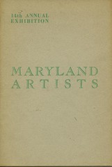 MarylandArtists1946