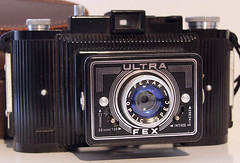 Ultra FEX 620 6x9 Camera