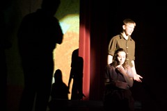 """The boys next door"" MAHS 2010 one-a..."