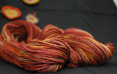 Manos Silk Blend