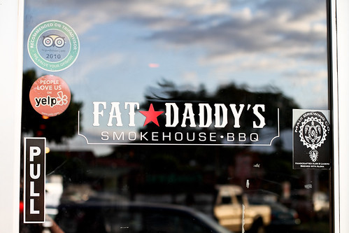Fat Daddy's Smokehouse BBQ, Maui