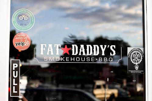 Fat Daddy's Smokehouse BBQ, Maui