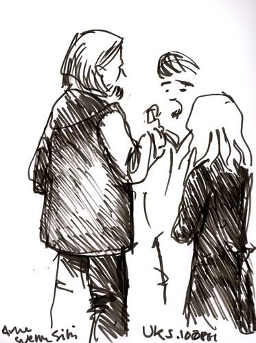 Arne, Siri & Sverre