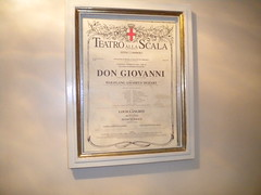 Locandina Don Giovanni