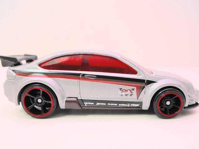 hot wheels valentine gift pack 2008 ford focus