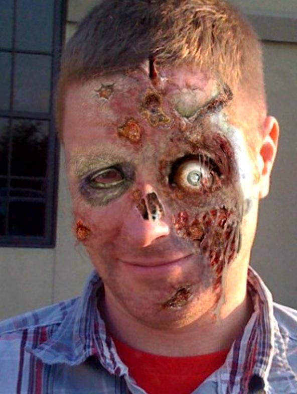 Pax Zombie