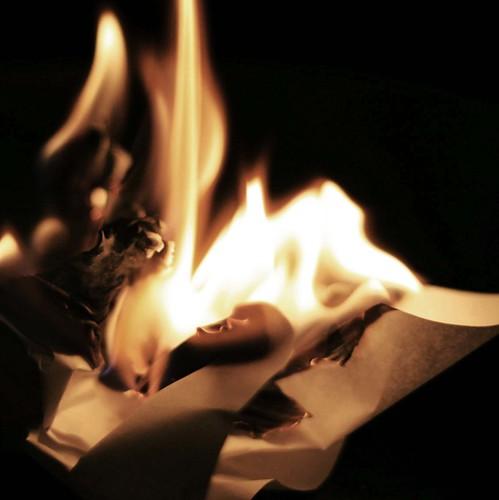 Week 20: Fire