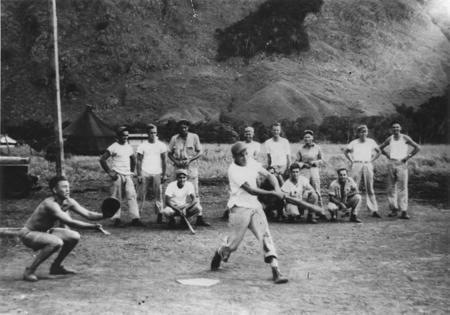 The 312th Baseball League