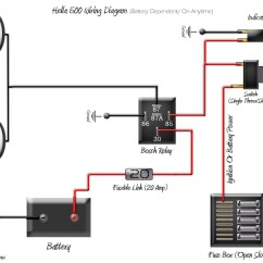 Ipf Lights Wiring Diagram Ar Rifle Parts Hella Driving Diagram, Hella, Get Free Image About