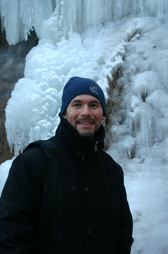Falls Ridge - Ryan and Falls